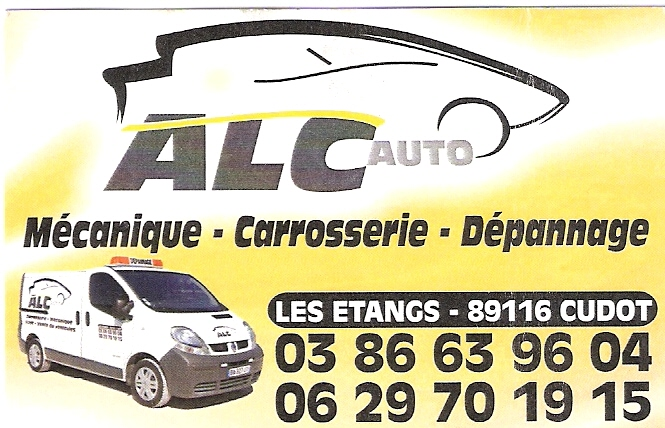 Garage automobile et bien plus, à CUDOT(89)